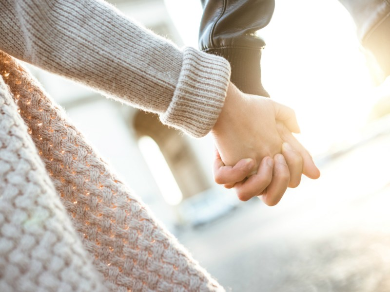 The website is basically a dating service. Photo: iStock