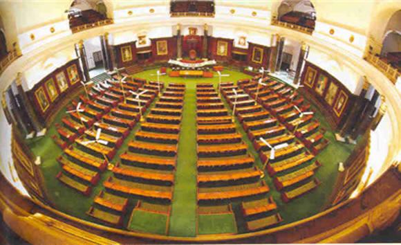 Indian Lok Sabha