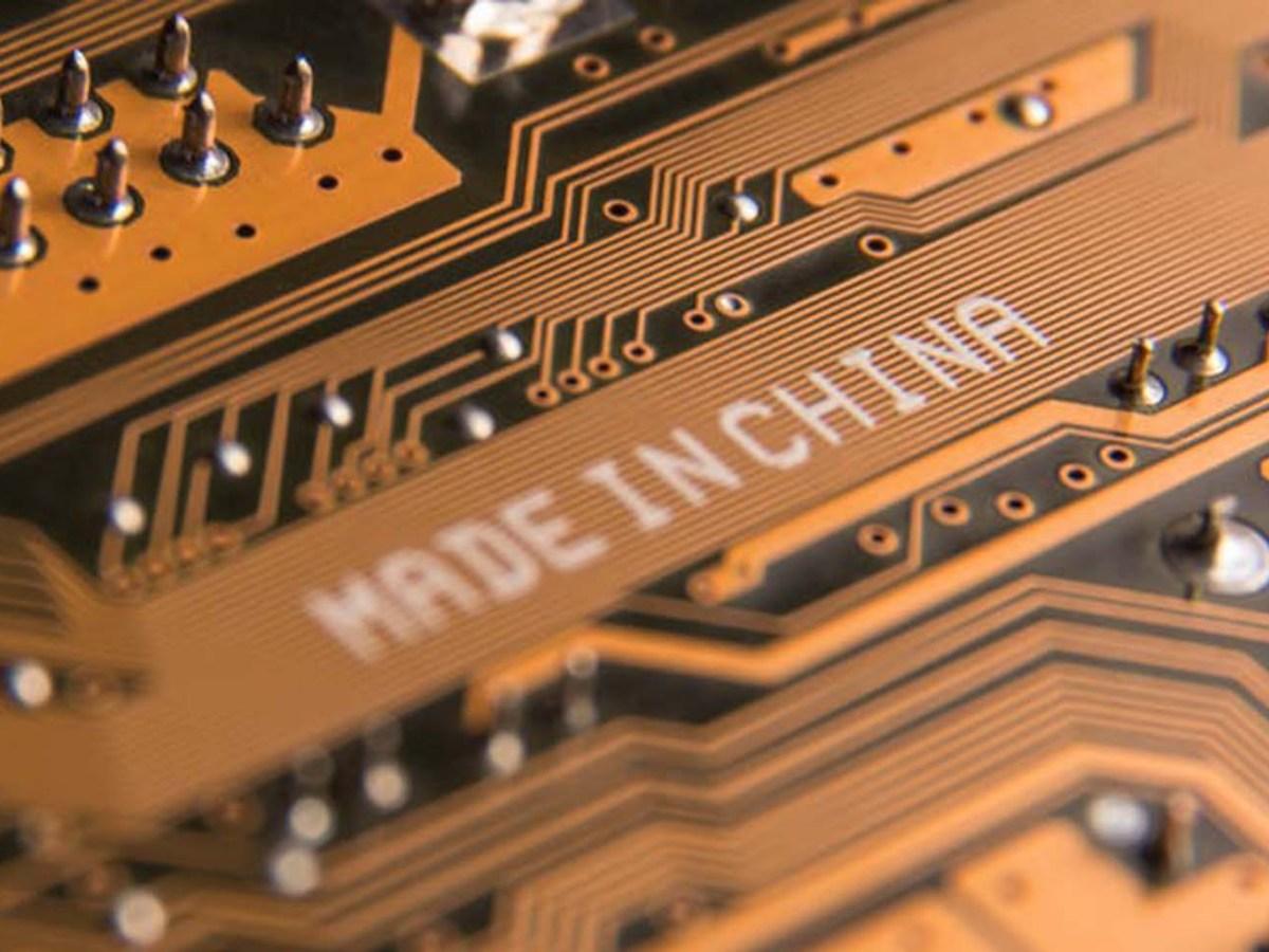 China has its eye on technological dominance. Photo: Romsvetnik/Shutterstock