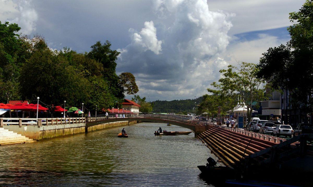 Brunei. Photo: Wikimedia Commons