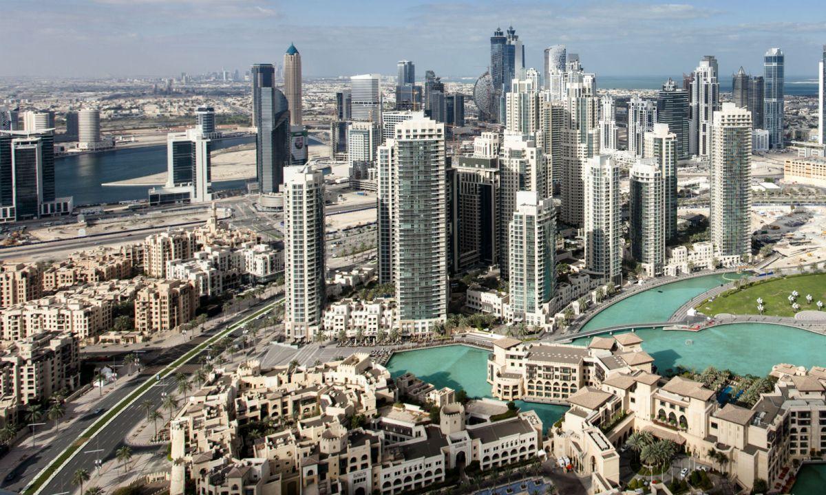 The woman had been working in Dubai. Photo: iStock
