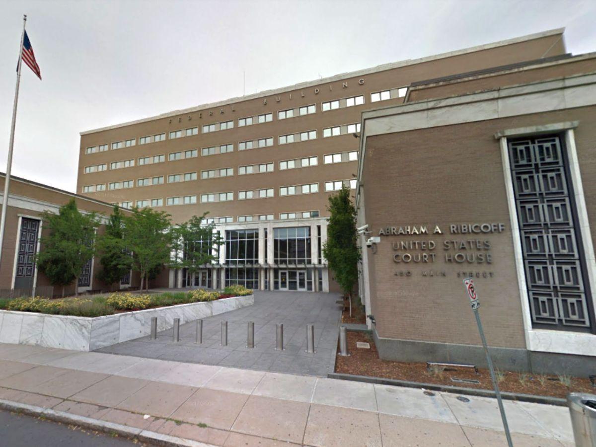Hartford Federal Court. Photo: Google Maps
