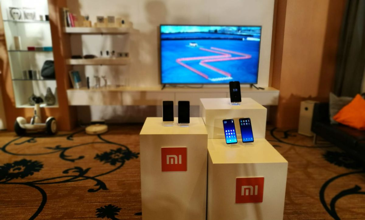 Xiaomi is having an IPO in Hong Kong. Photo: Asia Times