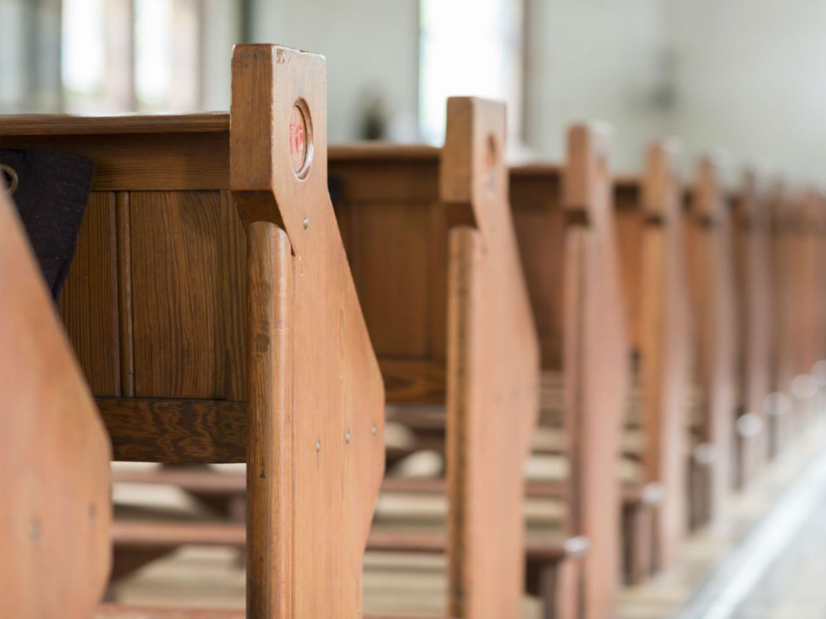 Some churches have been the scenes of sexual wrongdoing. Photo: iStock