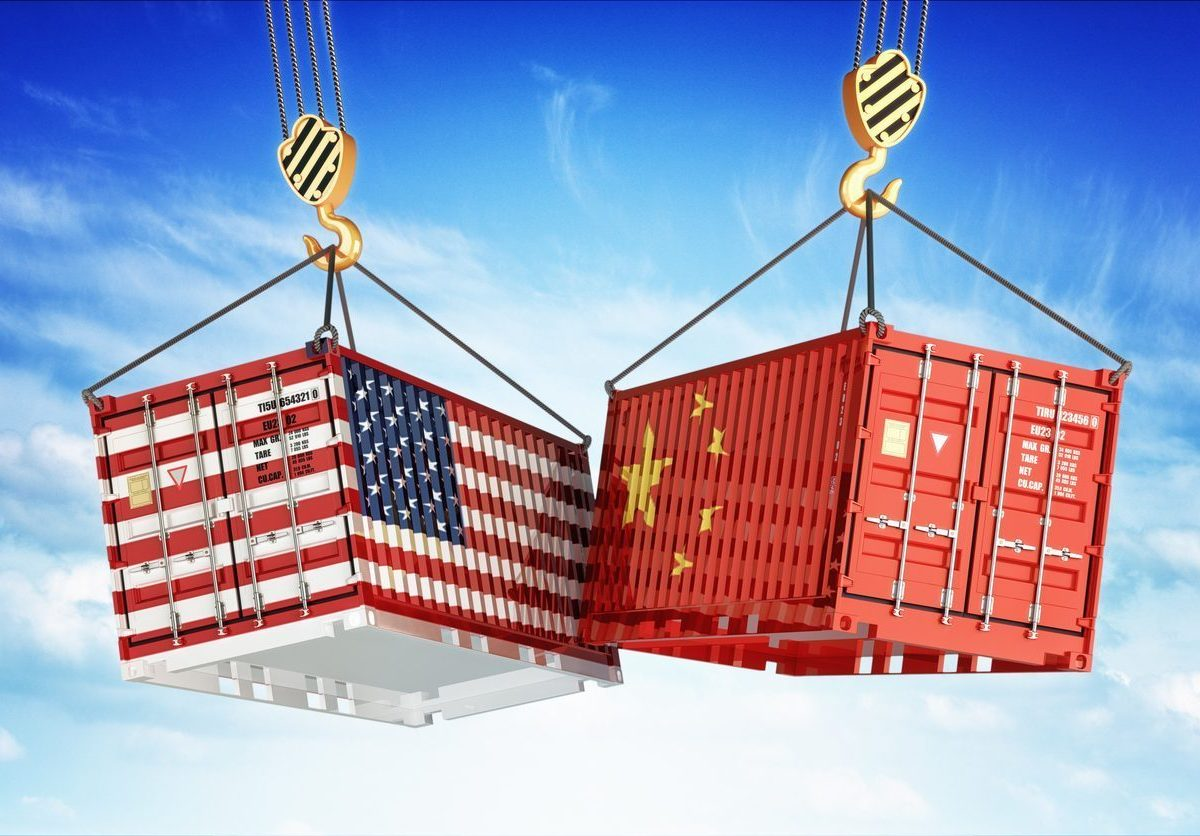 US-China trade war is bad news for Beijing. Illustration: iStock