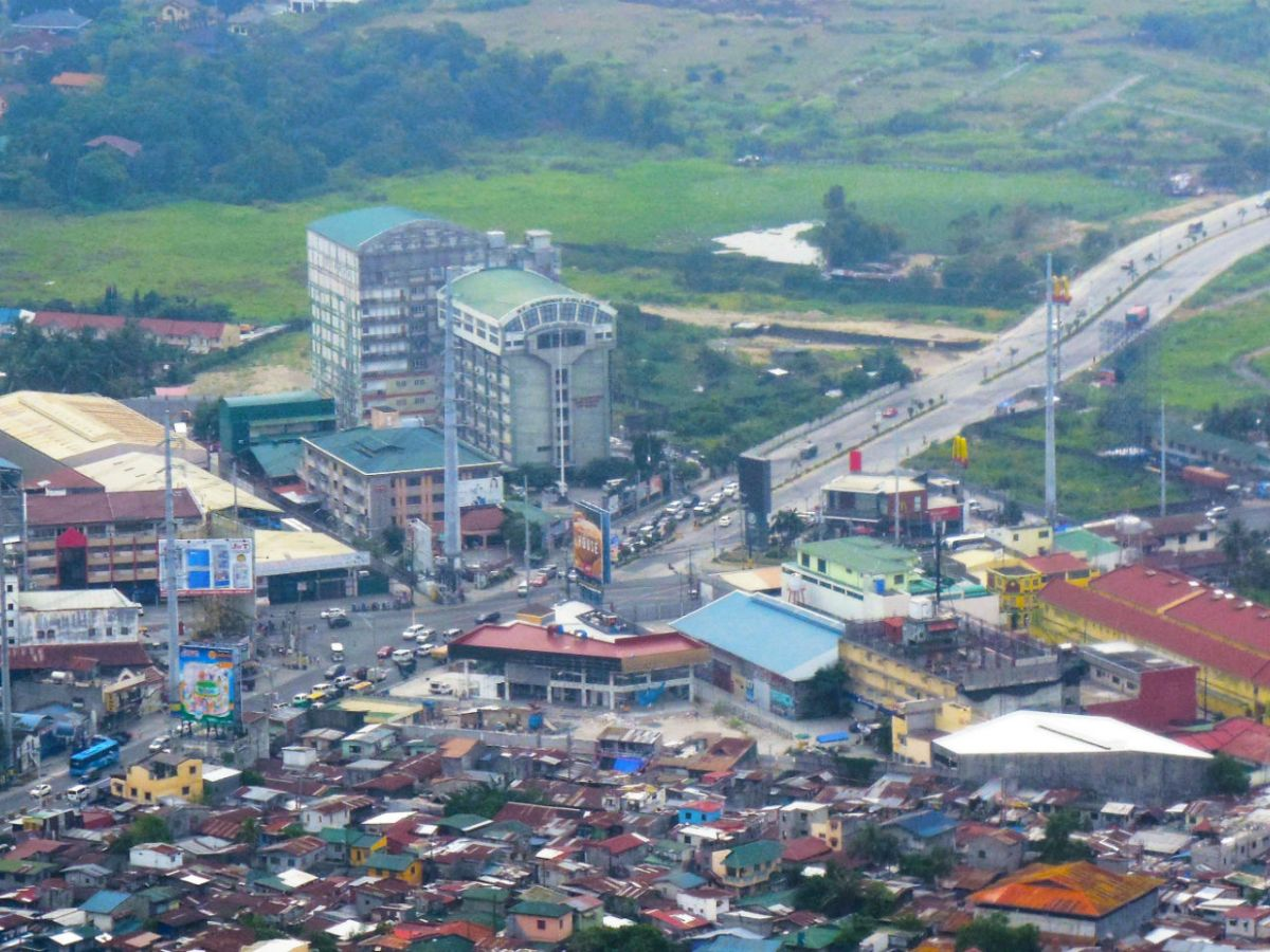 Bacoor, Cavite in the Philippines. Photo: Wikimedia Commons