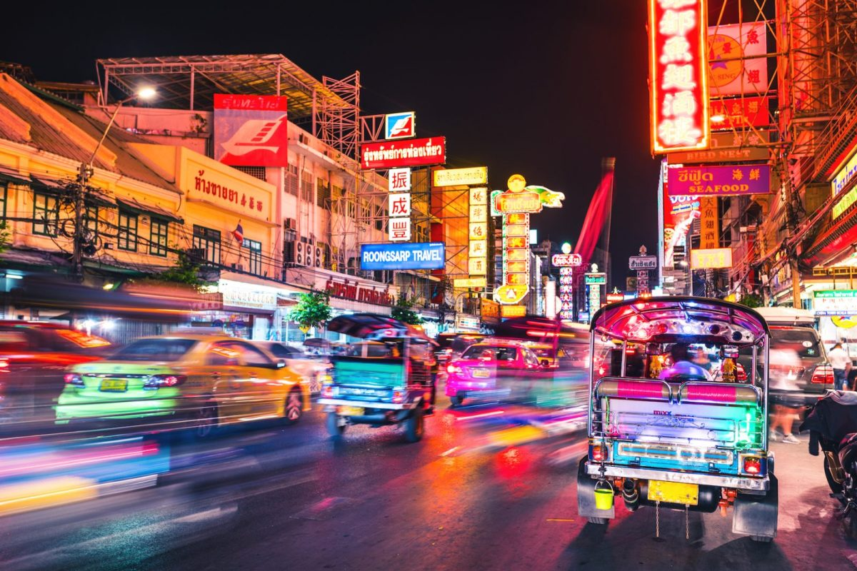 Unbanked millions and high internet access rates, together with state and venture capital support, makes Southeast Asia a prime candidate for fintech innovation. Photo: iStock
