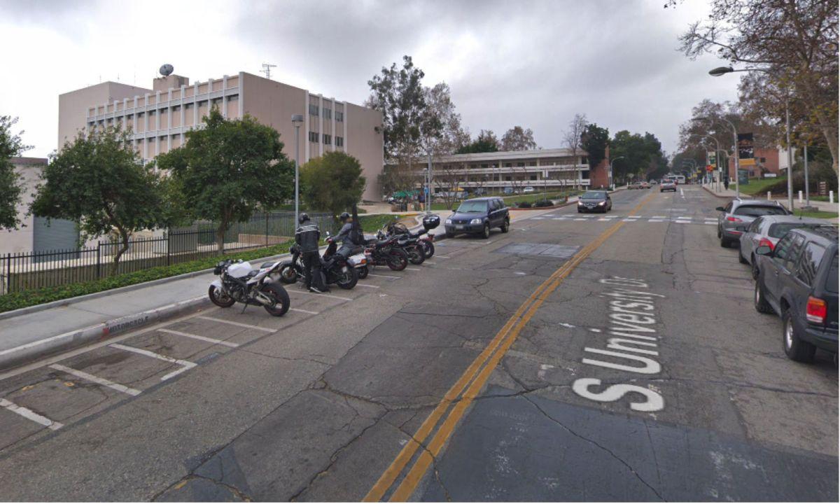California State Polytechnic University, Pomona. Photo: Google Maps