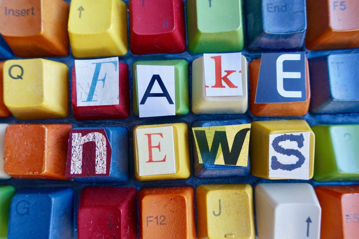 San Francisco-based Dirt Protocol has raised $3 million in funding to build a blockchain platform that challenges fake news. Photo: iStock