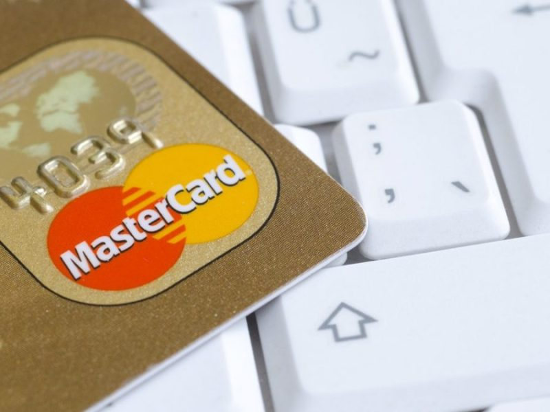 MasterCard says its new patent will speed up transaction times for crypto-currencies and provide security for the payee. Photo: iStock