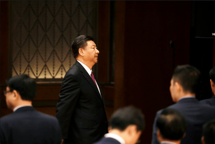 Chinese President Xi Jinping. Photo: AFP/Getty Images