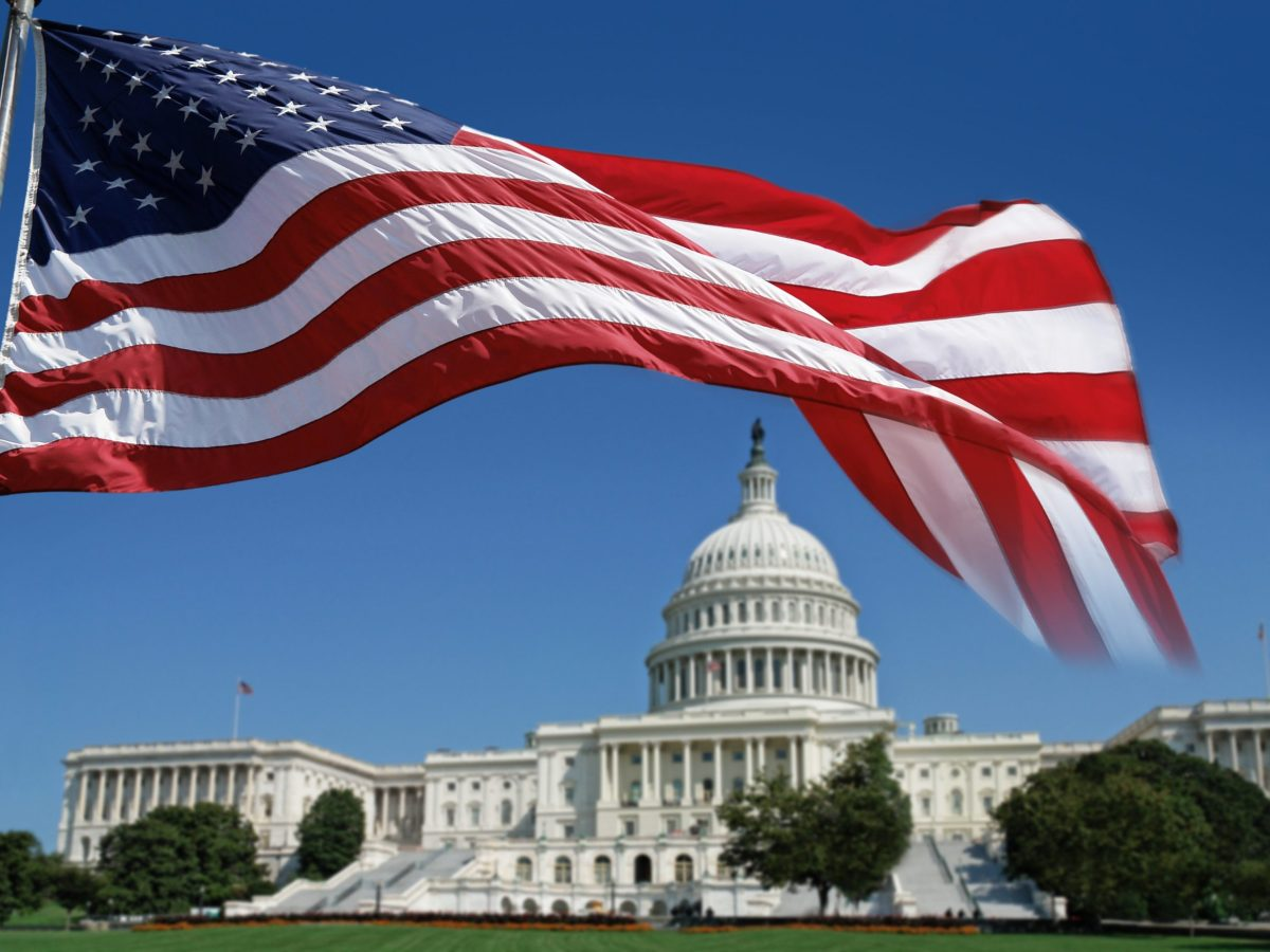 US Congress is working to introduce new laws that will establish the creation of a new regulatory framework to prevent crypto-currency price manipulation. Photo: iStock