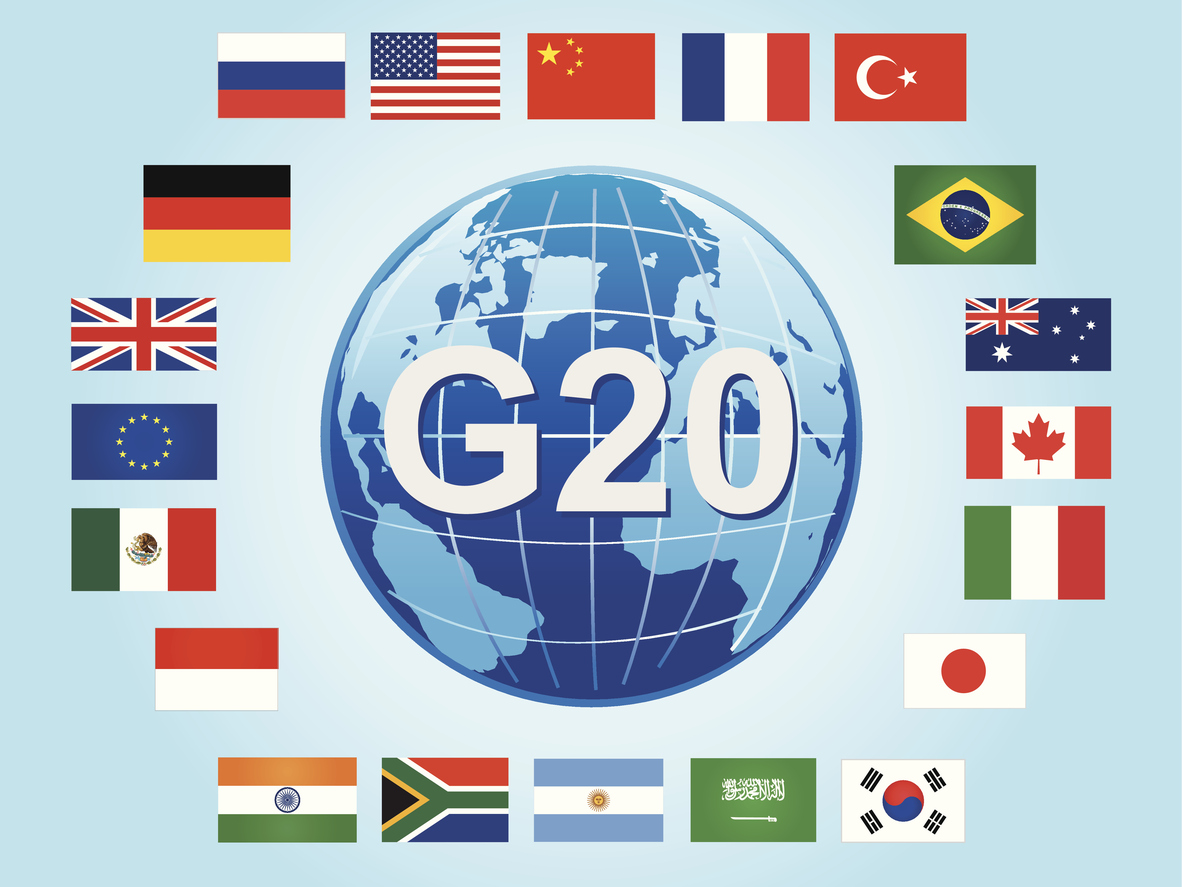 The Group of 20 summit is under way in Buenos Aires.  Illustration: iStock