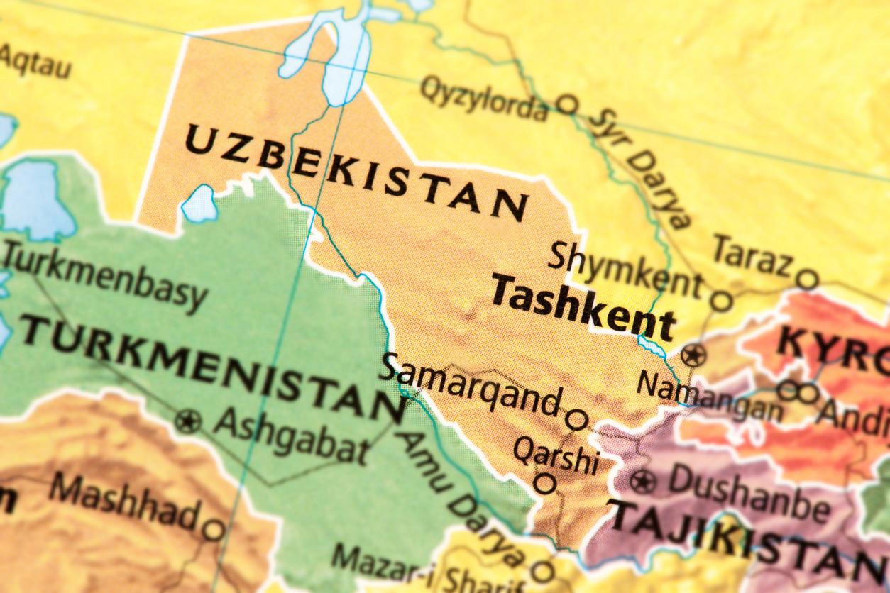 Turkish Businesses Getting Set For Uzbek Bonanza Asia Times
