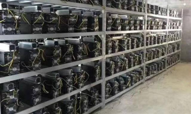 bitcoin miner s9 kaina pakistane