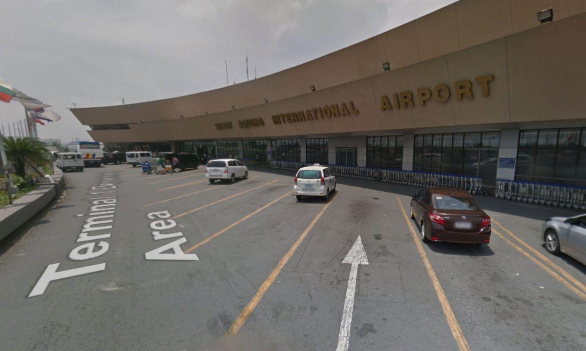 Ninoy Aquino International Airport in the Philippines. Photo: Google Maps