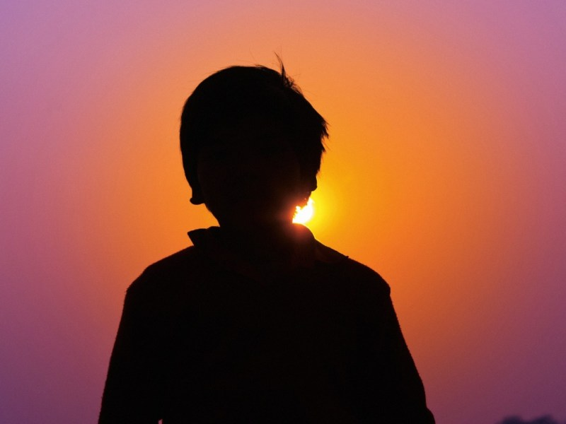 Male victims of child sexual abuse are under-served by Indian law, activists say. Photo: Pixabay
