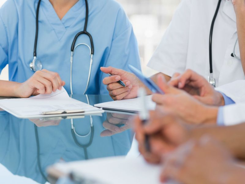 More Filipino nurses are seeking employment in the United States for higher wages. Photo: iStock