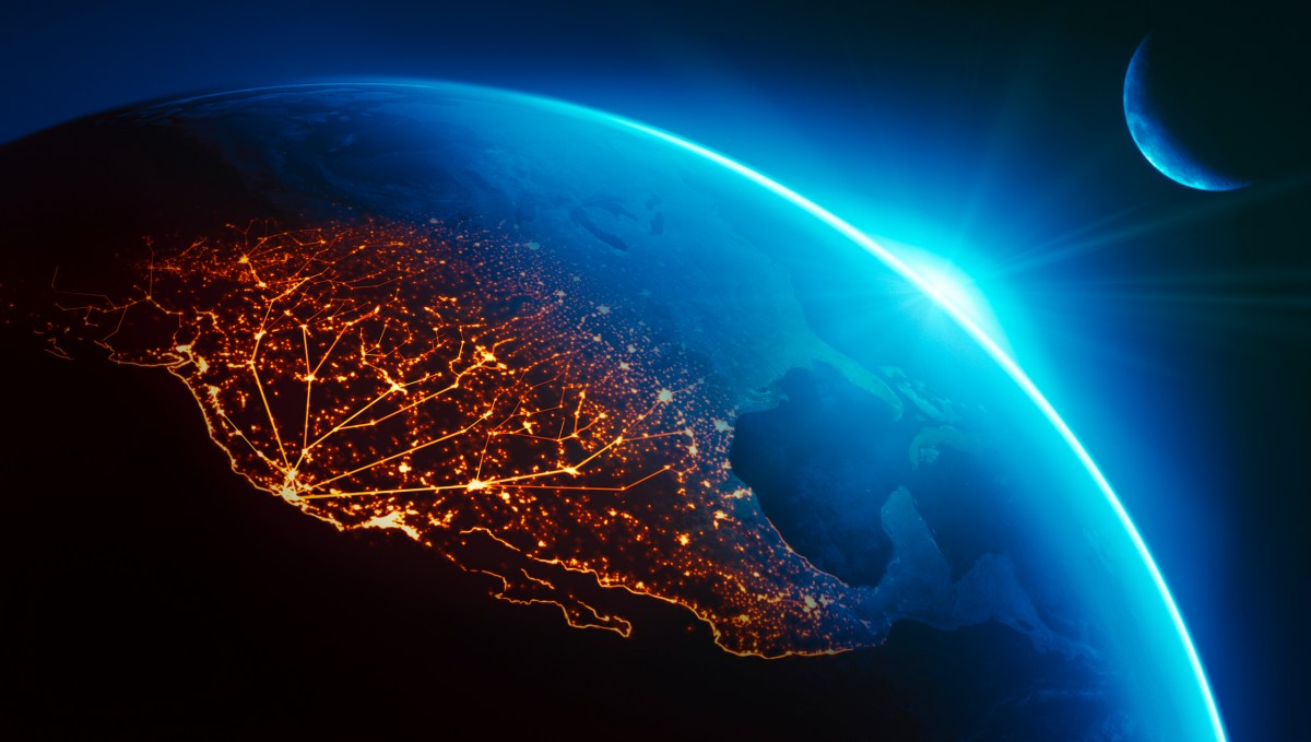 Silicon Valley in California has long been the recipient of investments from China and this trend is now growing, along with the opportunities that blockchain presents. Photo: iStock/NASA