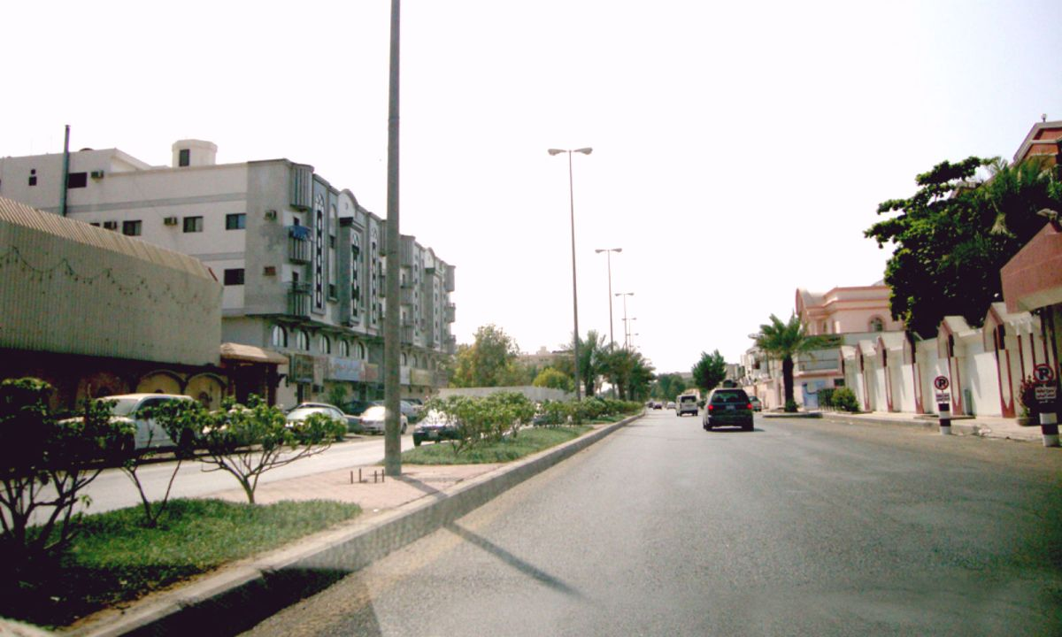Jeddah in Saudi Arabia. Photo: Wikimedia Commons