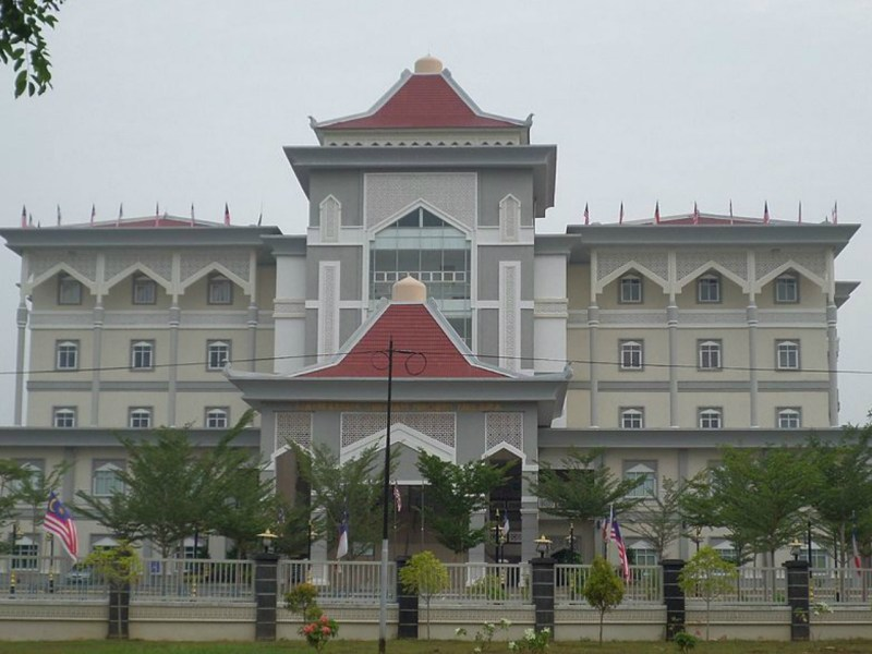 A Syariah Court. Photo: iStock.