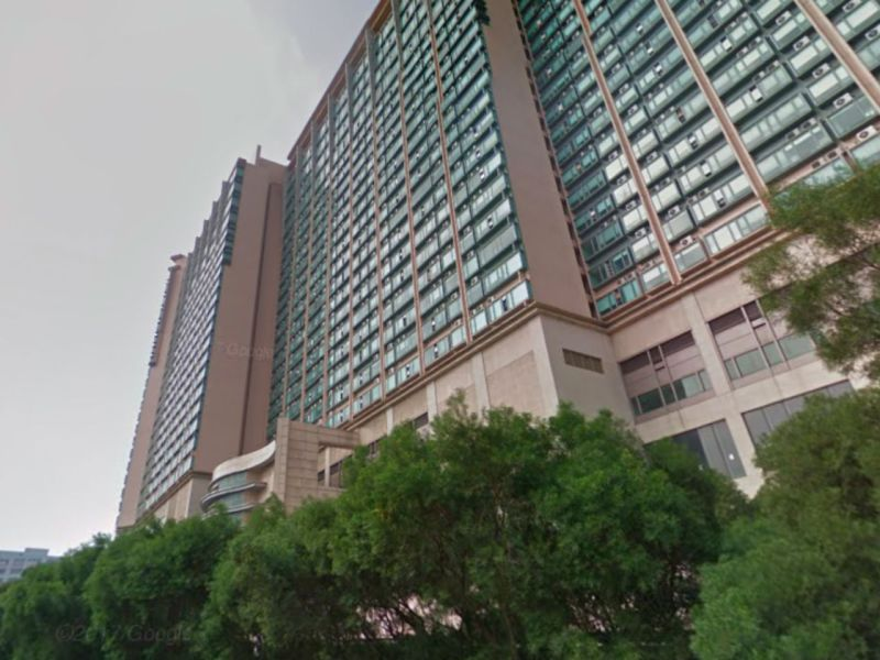 Tsing Yi in the New Territories. Photo: Google Maps