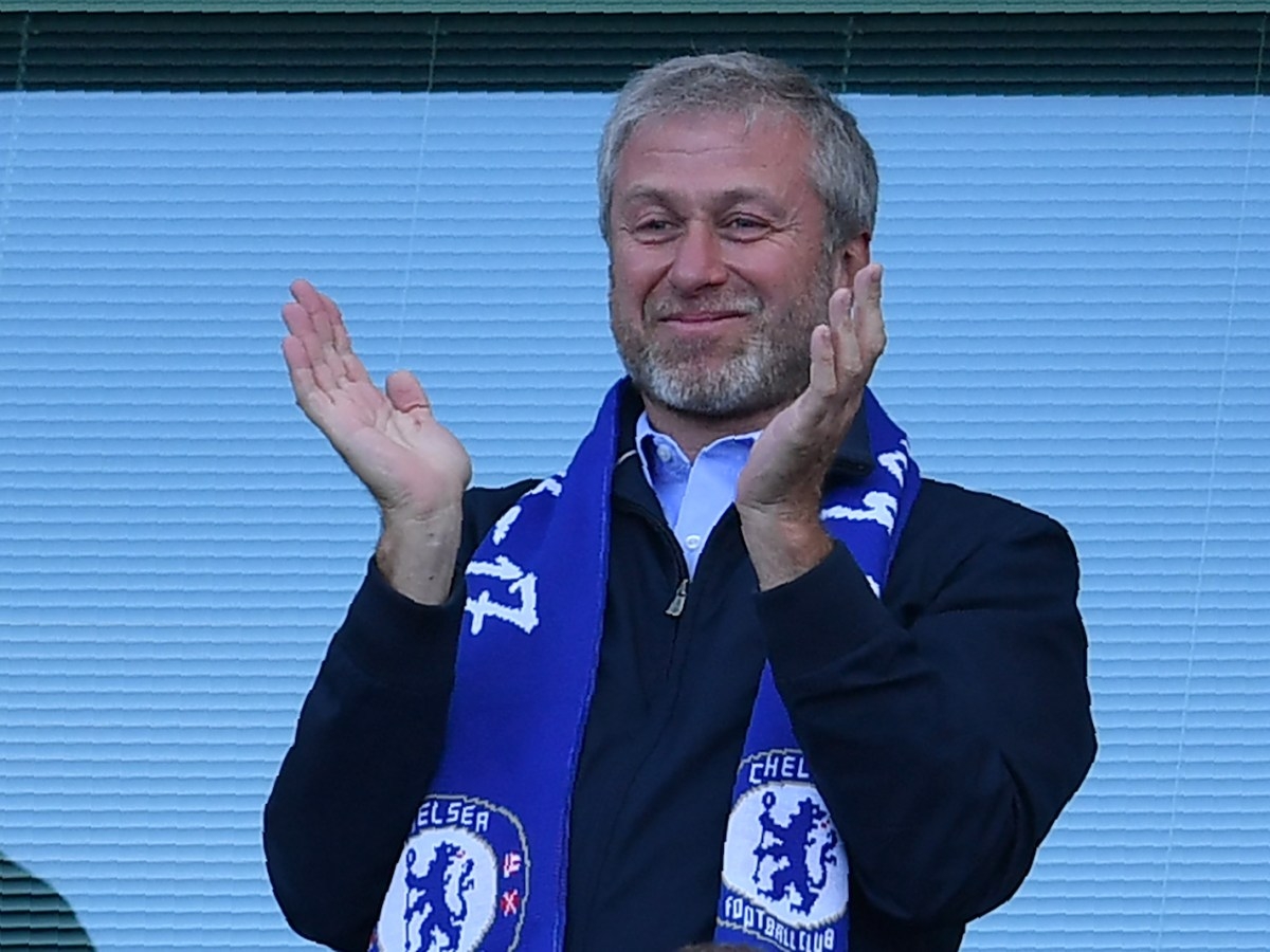 Chelsea's billionaire Russian owner Roman Abramovich has spent years trying to adopt a low profile. Photo: AFP / Ben Stansall