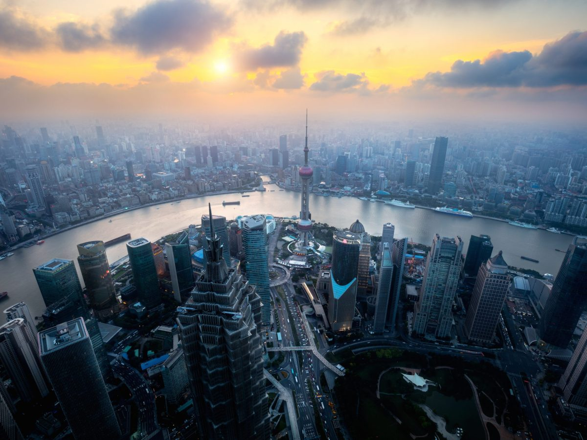Despite constant crypto clampdowns in China, Shanghai-based start-up InVault is going ahead with its digital asset storage launch. Photo: iStock