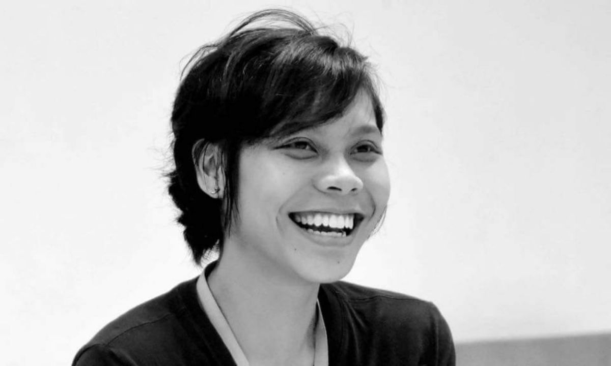 Filipino table tennis player and Olympian Ian 'Yanyan' Lariba passed away at age 23 after a year-long battle with leukemia. Photo: Facebook/ DLSU Office of Sports Development