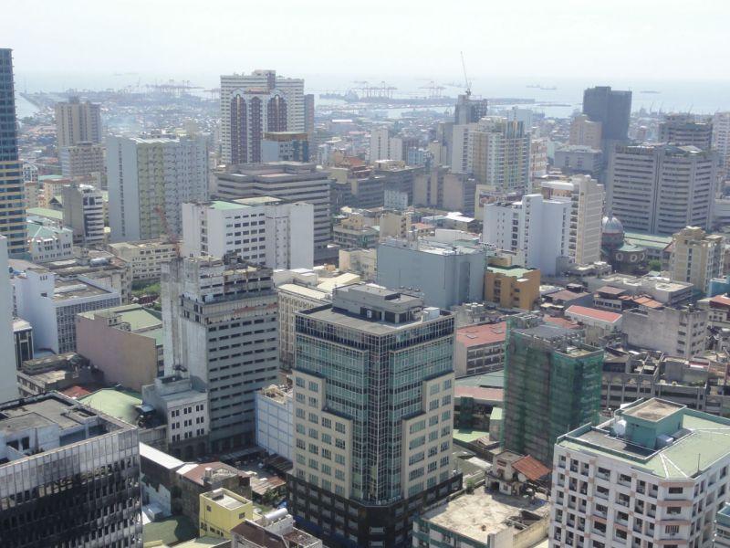 Binondo, Manila in the Philippines. Photo: Wikimedia Commons