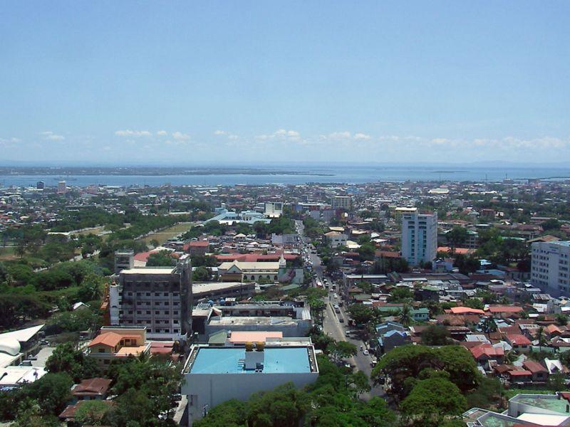 Cebu City in the Philippines. Photo: Wikimedia Commons