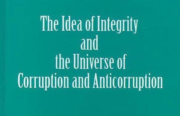 Idea of Integrity copy