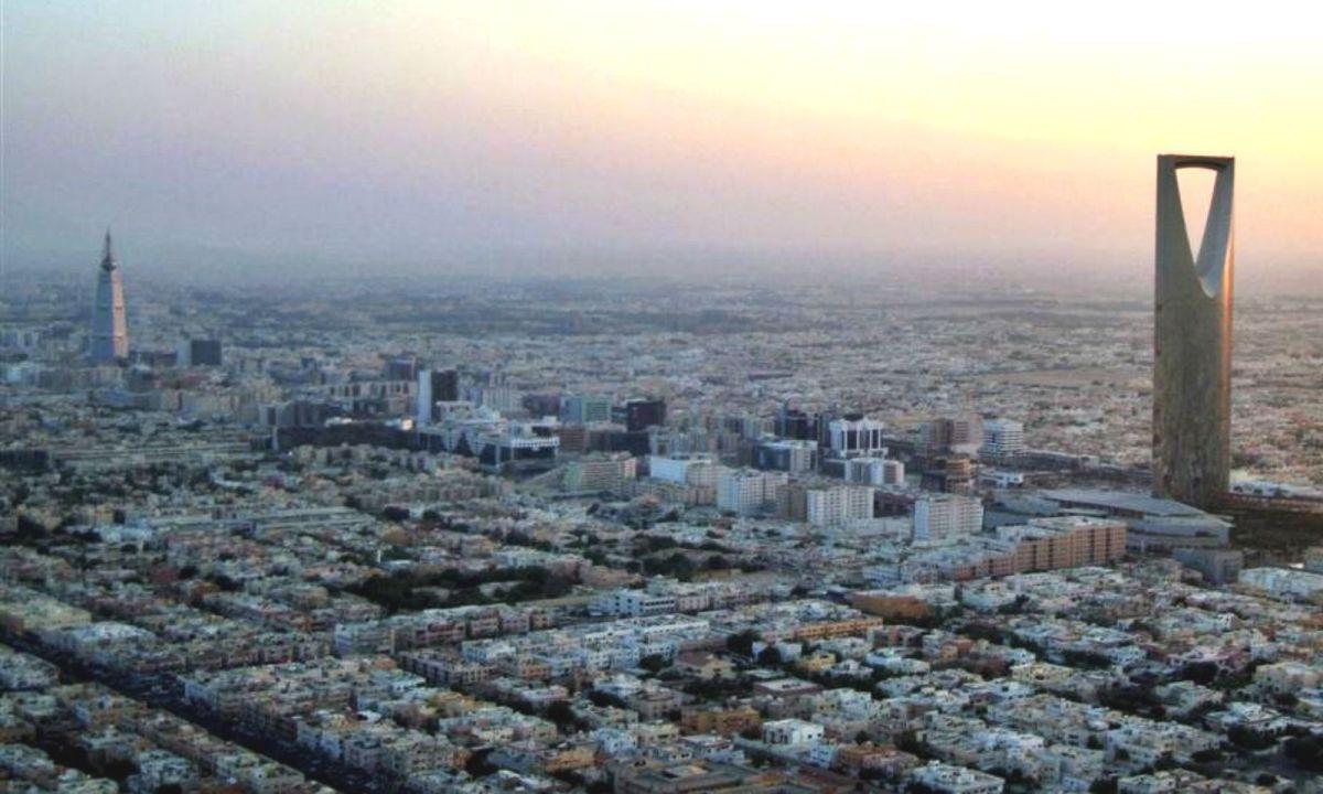 Riyadh in Saudi Arabia where parties are banned. Photo: Wikimedia Commons