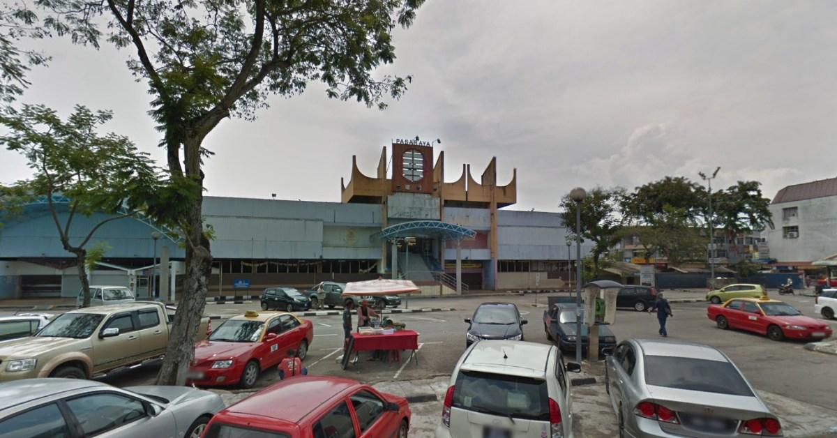 Pasar Besar Kuantan, Pahang, Malaysia. Photo: Google Maps