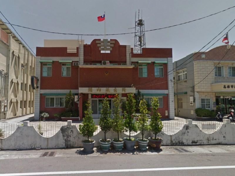 Hunei precinct of the Kaohsiung police bureau. Photo: Google Maps