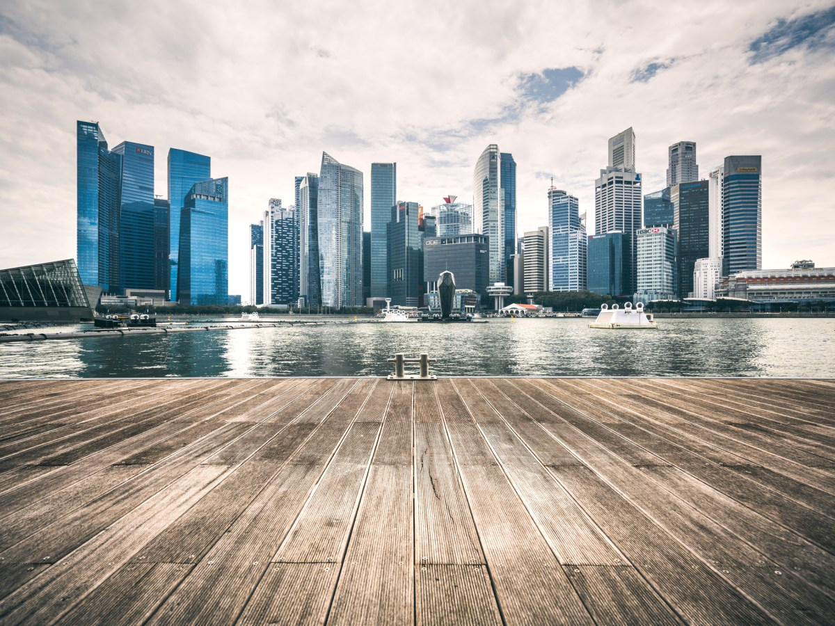 Temasek's Vertex Ventures says it has invested in the Binance digital currency exchange to help develop a fiat currency-to-crypto  platform in Singapore. Photo: iStock