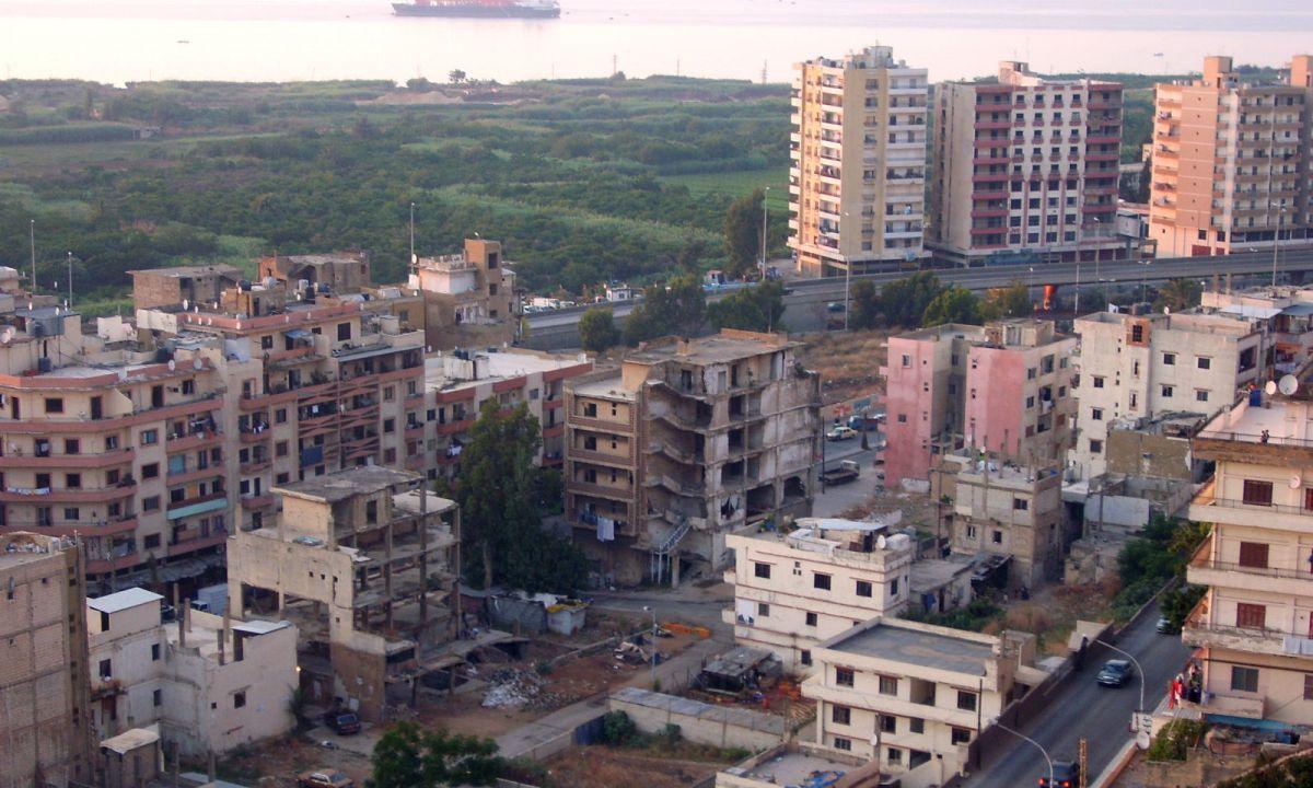 Tripoli, the capital of Libya. Photo: Wikimedia Commons