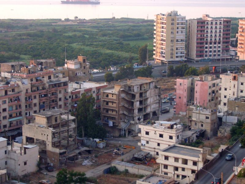 Tripoli, the capital of Libya. Photo: Wikimedia Commons