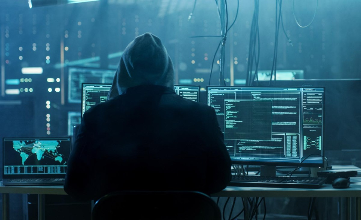 In the chaotic and often anonymous battleground of cyberspace, traditional concepts such as deterrence and arms control are limited. Photo: iStock
