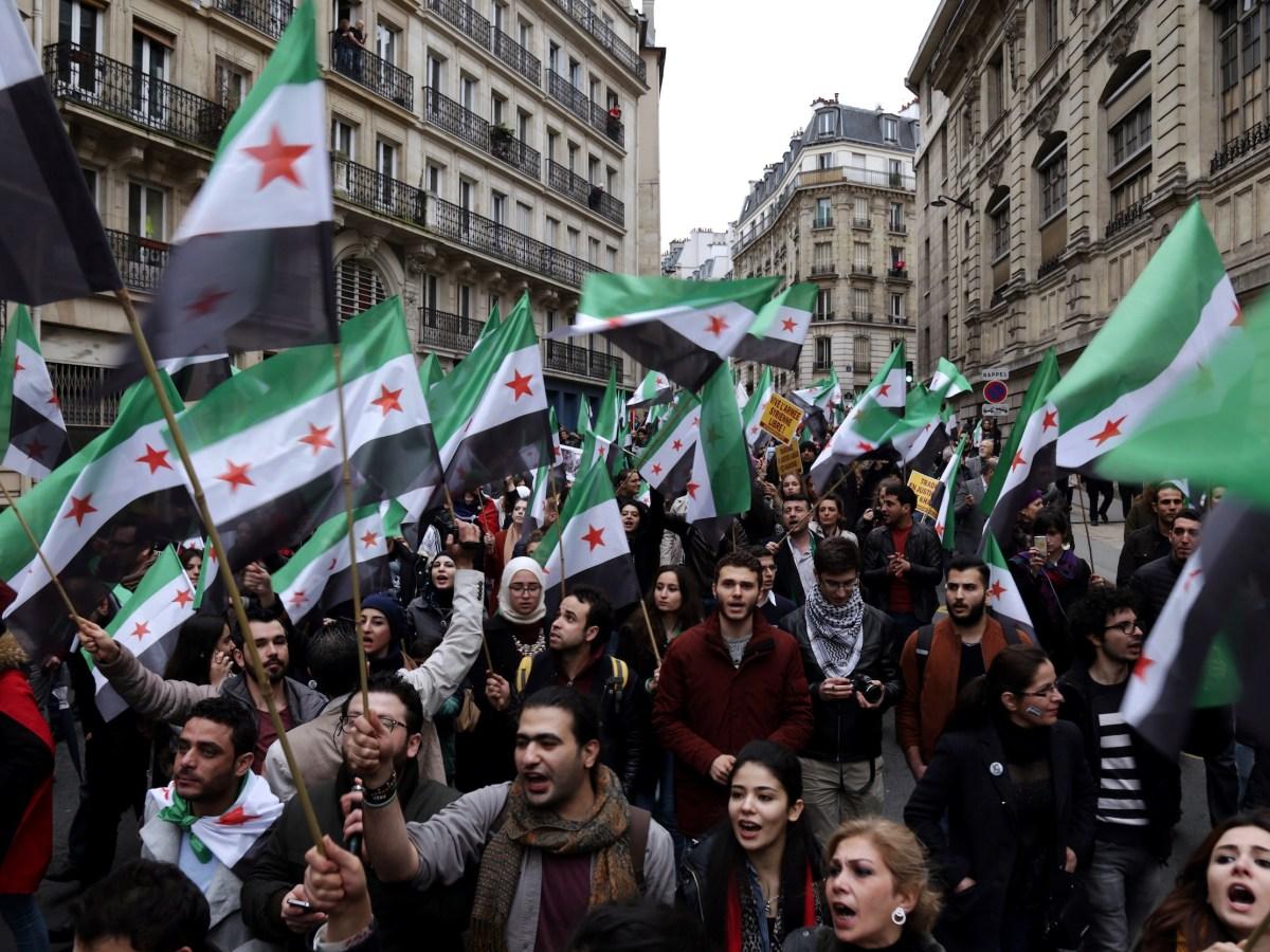Photo: Zakaria ABDELKAFI / AFP