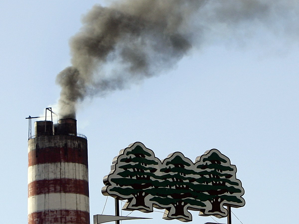 Photo: Joseph Eid / AFP