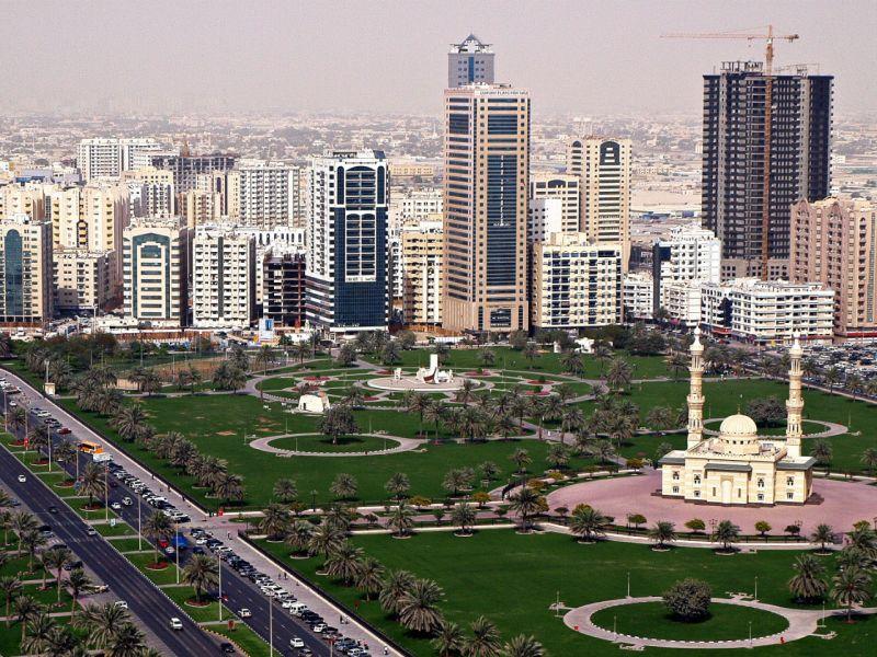 Abu Dhabi, UAE. Photo: Wikimedia Commons