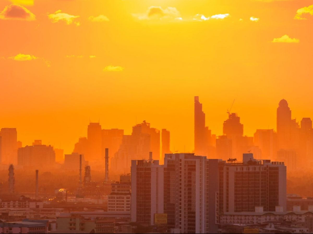 Thailand, despite being in the run by a military government, is increasingly open to crypto-based initiatives. Photo: iStock
