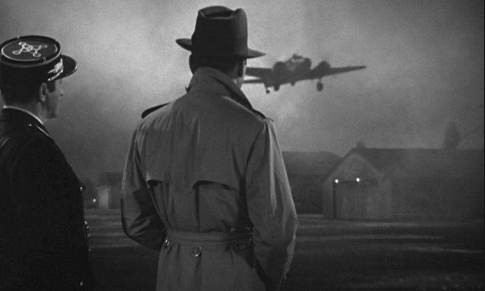 東非國家吉布提已經成為現代版的卡薩布蘭卡,充斥著地緣政治陰謀。這是堪富利保加(Humphrey Bogart)在1942年經典電影中的資料圖片。相片:YouTube