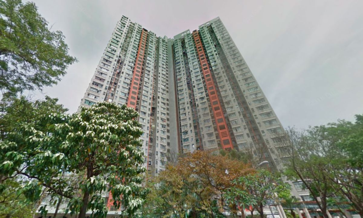 Sheung Shui in the New Territories where the fire broke out. Photo: Google Maps