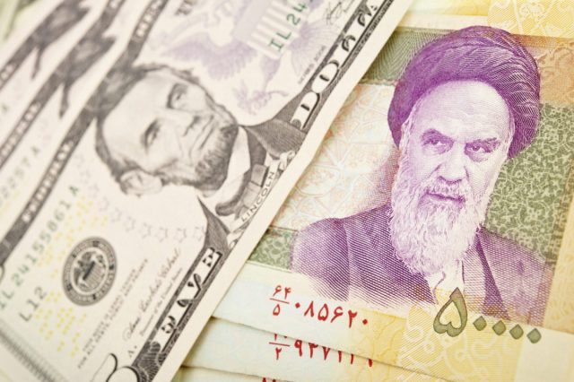 iranian currency investments