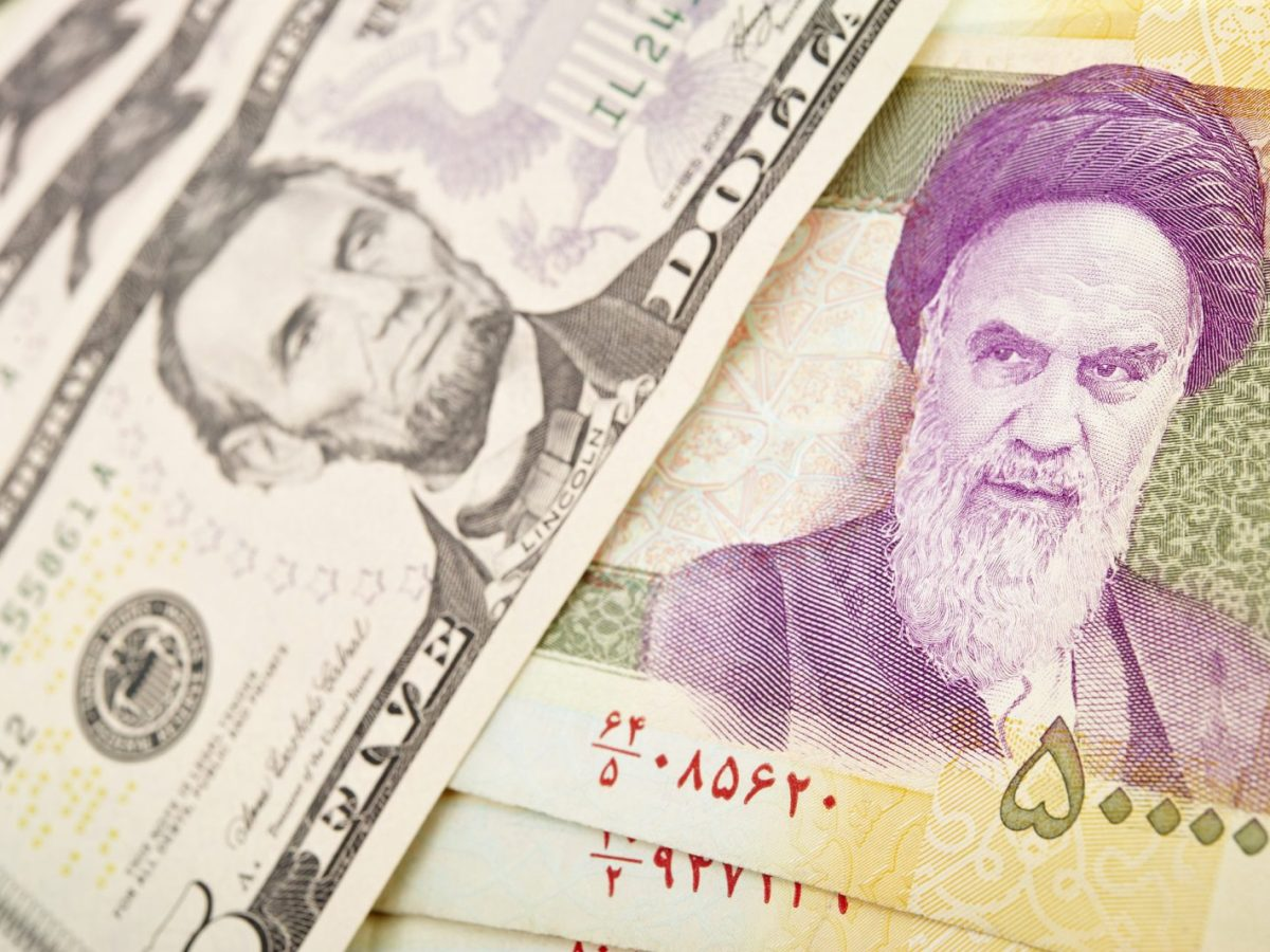 Although Tehran has made no attempt to keep secret its active involvement in crypto-currency development, most experts appear to agree that Iran's use of virtual currencies to evade sanctions is insignificant to date. Photo: iStock