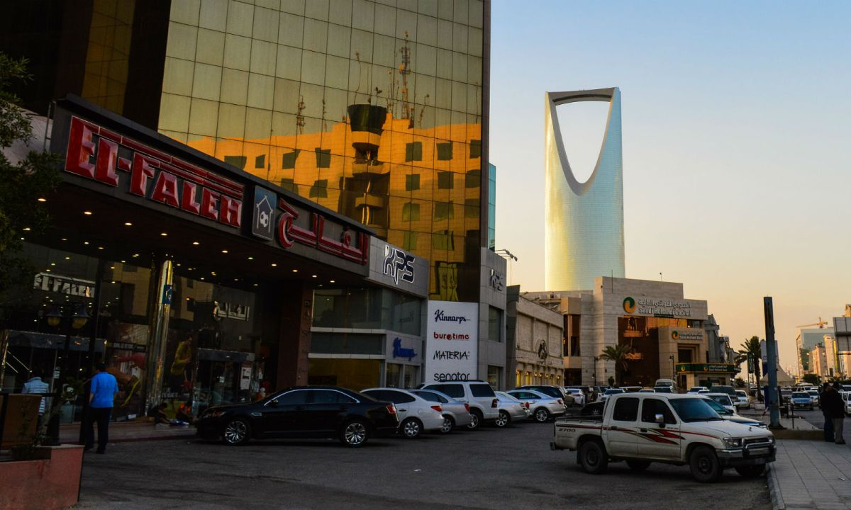 Riyadh in Saudi Arabia. Photo: Wikimedia Commons