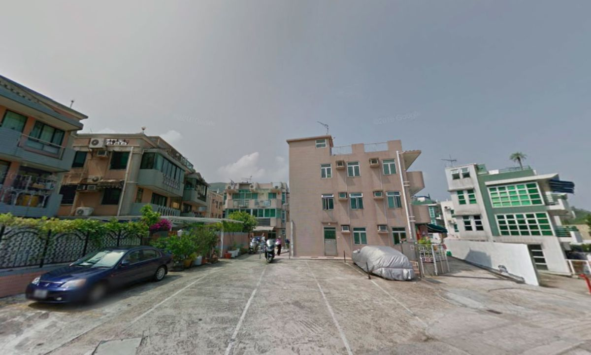 Sai Kung, the New Territories Photo: Google Maps