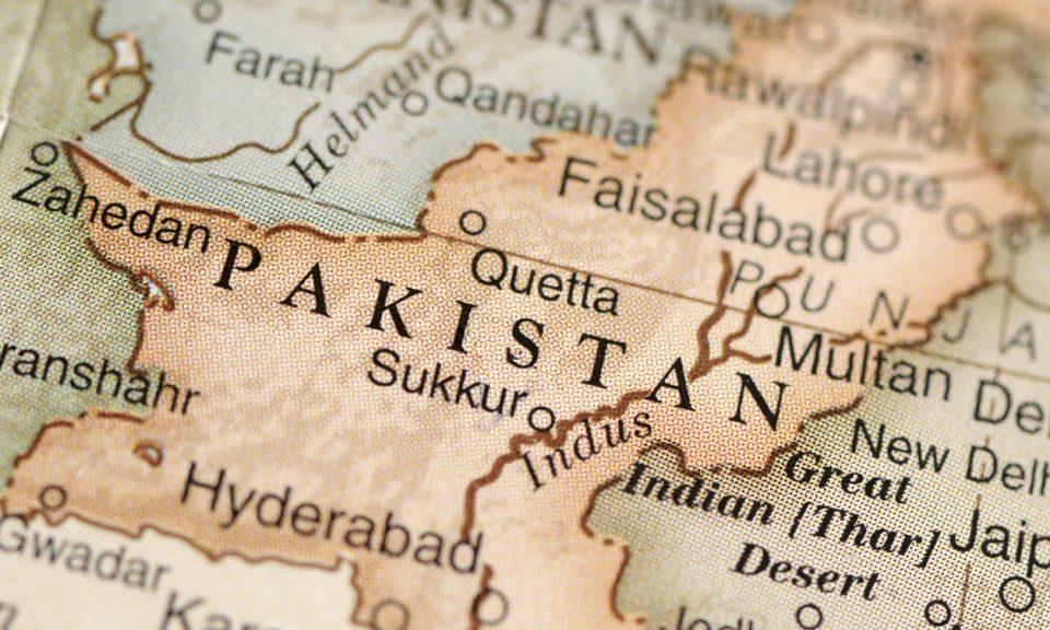 伊姆蘭汗的巴基斯坦是一個新的大型遊戲的主要玩家,但在國內仍面臨著暴力的宗教挑戰。相片:iStock